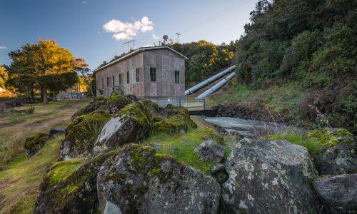 Kuratau Power Station